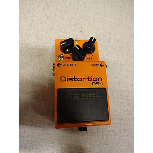 Boss DS1 Modded Distortion