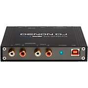 DS1 Professional 2-Channel Serato DJ DVS Interface
