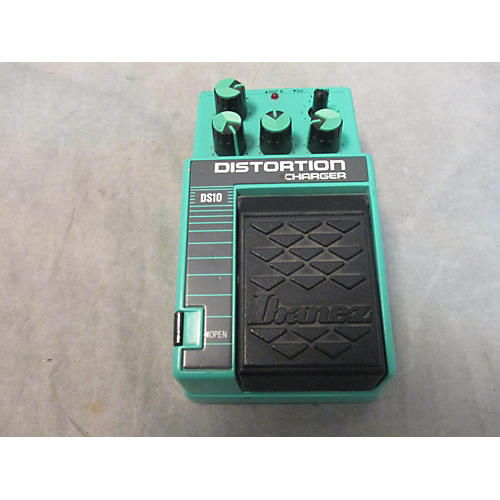 Ibanez DS10 Effect Pedal