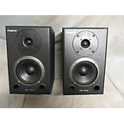 Roland DS50A (PAIR) Powered Monitor