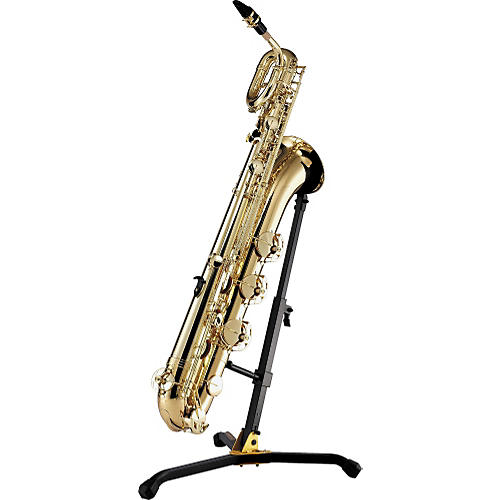 Hercules Stands DS535B Baritone Saxophone Stand-thumbnail