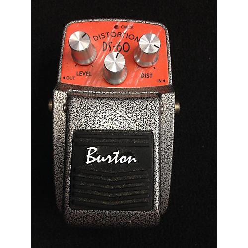 Glen Burton DS60 DISTORTION Effect Pedal-thumbnail