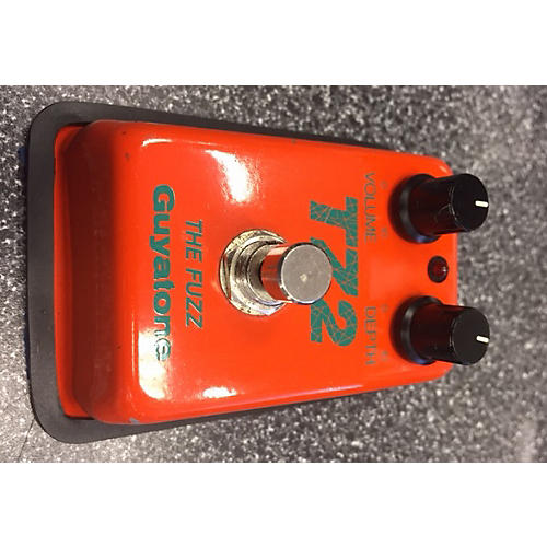 Ibanez DS7 DISTROTION Effect Pedal