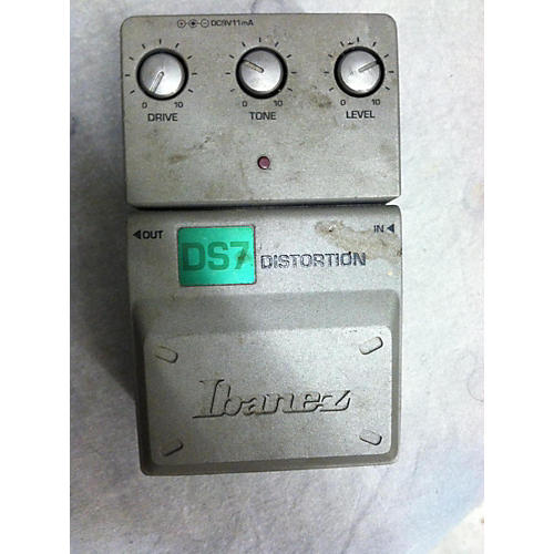 Ibanez DS7 Effect Pedal-thumbnail