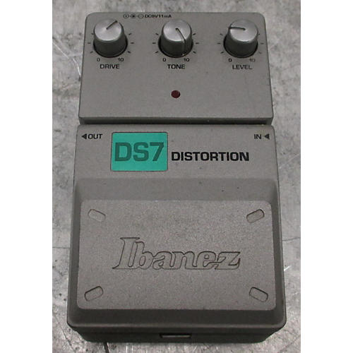 Ibanez DS7 Effect Pedal-thumbnail
