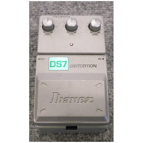 Ibanez DS7 TONELOCK DISTORTION Effect Pedal