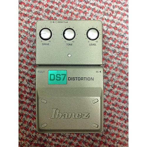 Ibanez DS7 (pedlar Mod) Effect Pedal