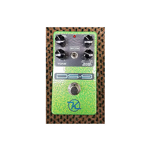Keeley DS9 Effect Pedal