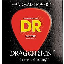 DR Strings DSB6-30 Dragon Skin Coated Medium 6-String Bass Strings