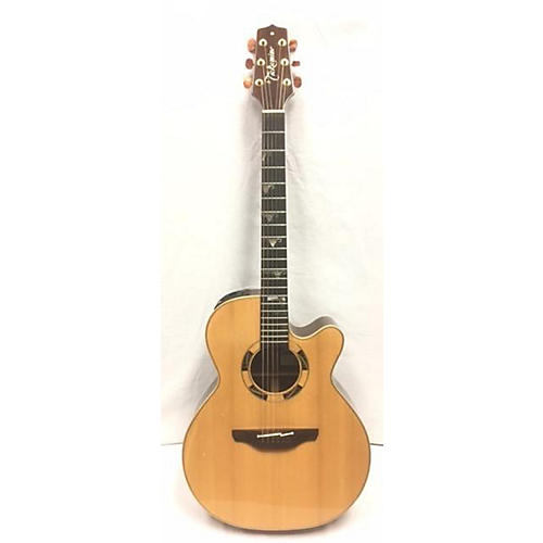 Takamine DSF48C Acoustic Electric Guitar-thumbnail