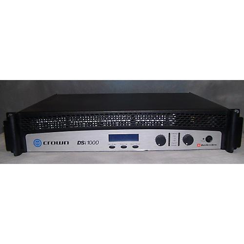 Crown DSI1000 Power Amp
