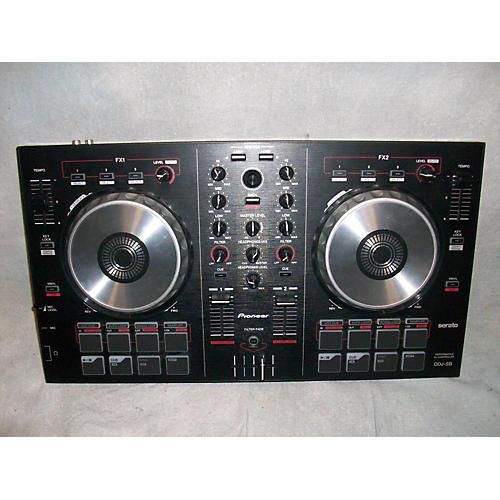 Pioneer DSJ-SB DJ Controller