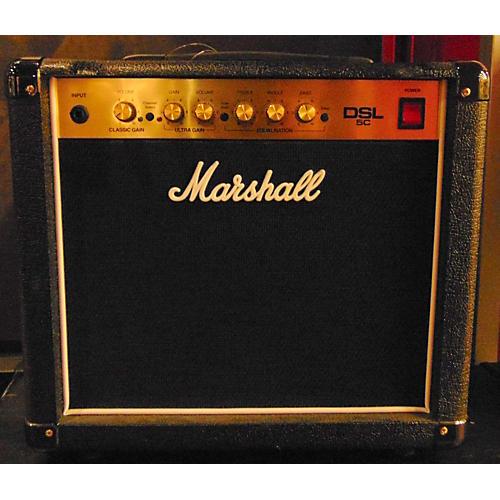 Marshall DSL 5C 1X10 Tube Guitar Combo Amp