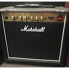 Marshall DSL 5C 5W 1x10 Tube Guitar Combo Amp