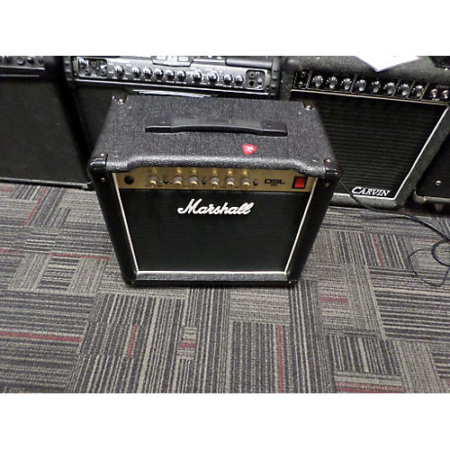 Marshall DSL 5C Tube Guitar Combo Amp