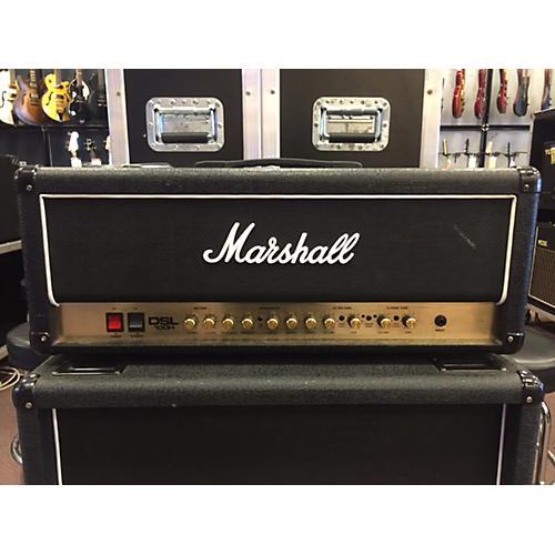 Marshall DSL100H 100W Tube Guitar Amp Head