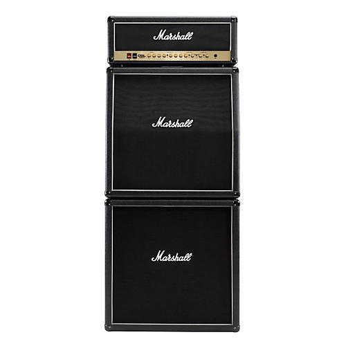 Marshall DSL100H and MX412A&B 100W All-Tube Full Stack