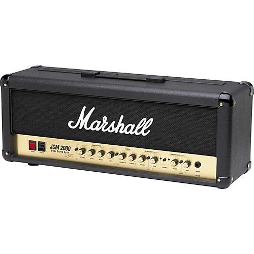 Marshall DSL100MLB 100W Tube Guitar Amplifier Head-thumbnail