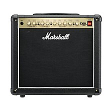 Marshall DSL15C 15W All-Tube 1x12 Guitar Combo Amp