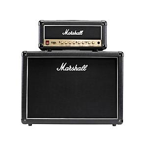 Marshall DSL15H / MX212 15 Watt 2x12 All Tube Guitar Stack w/ Celestion Seventy...