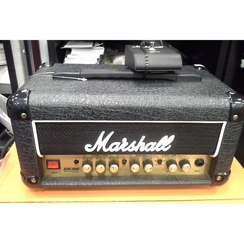 Marshall DSL1H 50th Anniversary 1990S Era 1W Tube Guitar Amp Head
