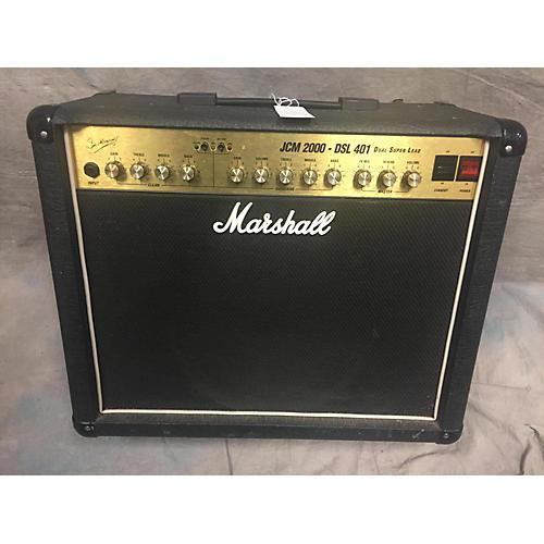 Marshall DSL401C 40W 1X12 Tube Guitar Combo Amp