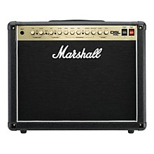 Marshall DSL40C 40W 1x12 Tube Guitar Combo Amp Level 1 Black