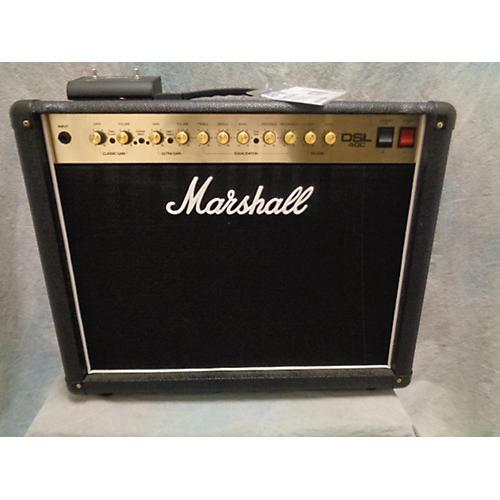 Marshall DSL40C 40W 1x12 Tube Guitar Combo Amp