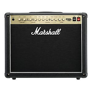 Marshall DSL40C 40 Watt All-Tube 1x12 Guitar Combo Amp by Marshall