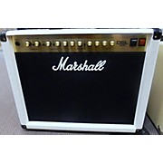 Marshall DSL40C LTD EDITION WHITE Guitar Cabinet