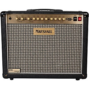 Marshall DSL40C Limited Edition Vintage 40 Watt 1x12 Tube Guitar Combo Amp