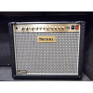 Pre-owned Marshall DSL40C VINTAGE Tube Guitar Combo Amp