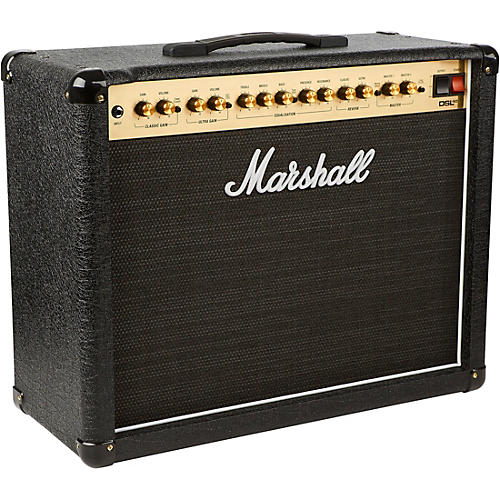marshall dsl40cr 40w 1x12 tube guitar combo amp guitar center. Black Bedroom Furniture Sets. Home Design Ideas