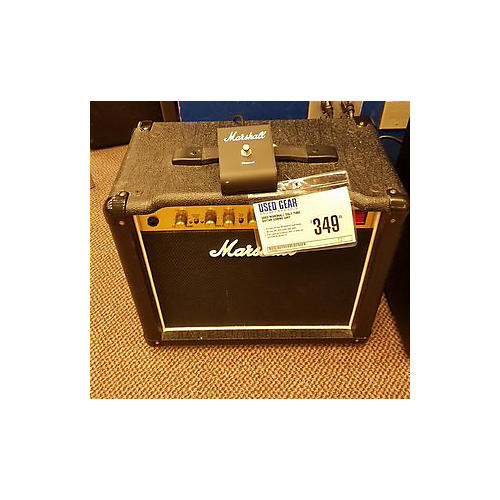 Marshall DSL5 Tube Guitar Combo Amp-thumbnail