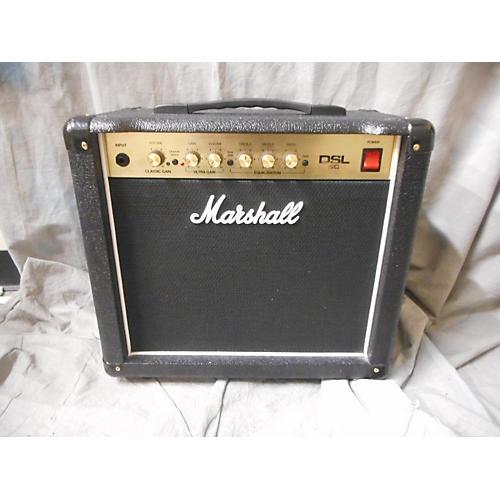 Marshall DSL50 Guitar Combo Amp-thumbnail