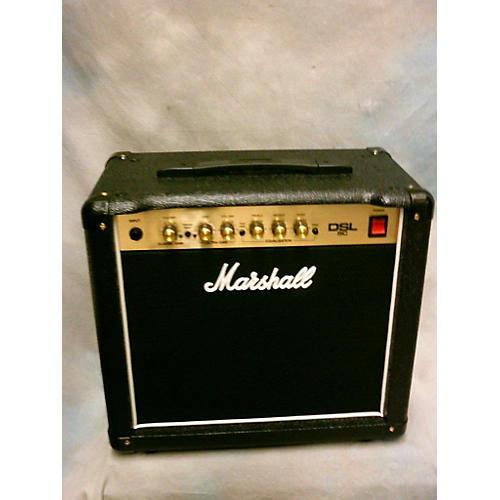 Marshall DSL5C 1x10 Tube Guitar Combo Amp-thumbnail