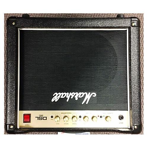 Marshall DSL5C Tube Guitar Combo Amp-thumbnail