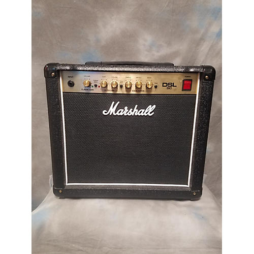 Marshall DSL5C Tube Guitar Combo Amp-thumbnail