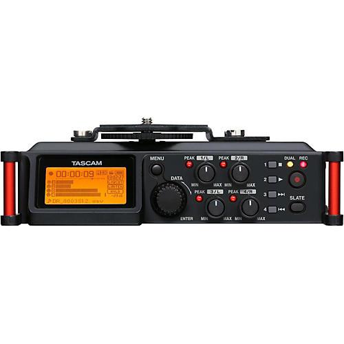 Tascam DSLR Camera 4 Channel Audio Recorder
