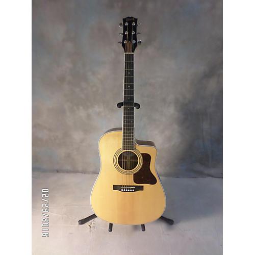 Gibson DSM-CE Acoustic Electric Guitar-thumbnail