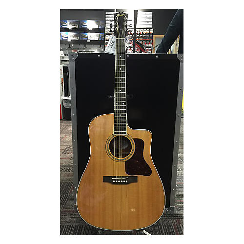 Gibson DSM-CE Acoustic Electric Guitar