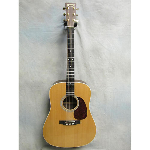 Martin DSM-GC Acoustic Guitar