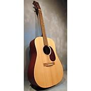 Martin DSM-GC Acoustic Guitar