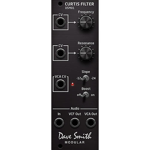 Dave Smith Instruments DSM01 Curtis Filter Module-thumbnail
