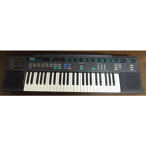 Yamaha DSR-500 Digital Piano