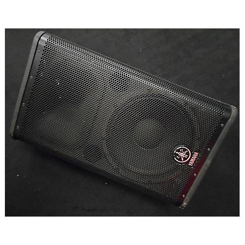 Yamaha DSR112 Powered Speaker-thumbnail