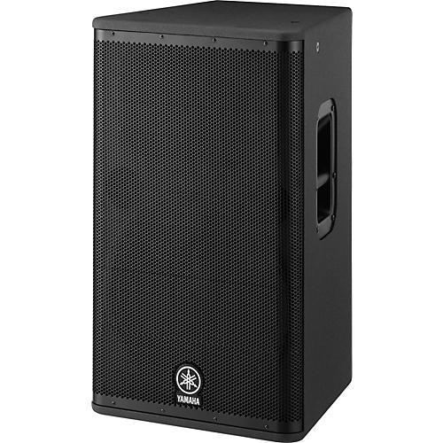 Yamaha DSR115 Active Loudspeaker-thumbnail