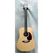 Martin DSR2 Acoustic Electric Guitar