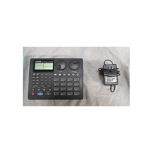 Boss DSR660 DRUM MACHINE Drum Machine-thumbnail