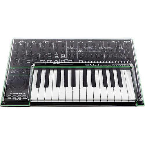 Decksaver DSS-PC-SYSTEM1 Roland Aira System-1 Cover-thumbnail